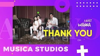 Zara Leola - Thank You, Stafaband - Download Lagu Terbaru, Gudang Lagu Mp3 Gratis 2018