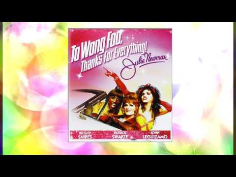 LABELLE   - TURN IT OUT  (OST PARA WONG FOO)