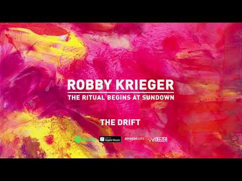Robby Krieger - The Drift (The Ritual Begins At Sundown) 2020