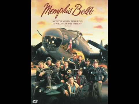 Memphis Belle soundtrack- Prepare for Take Off (Amazing Grace)