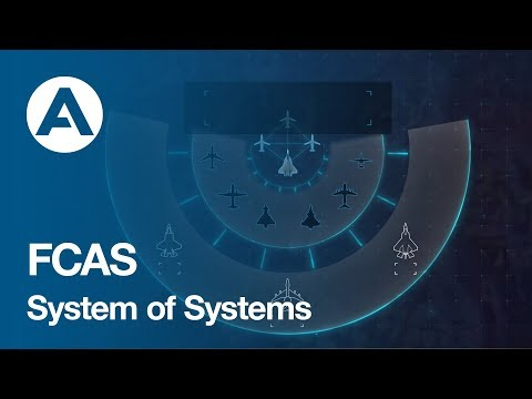 FCAS System of Systems