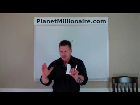 Distribution Model - Frank Calabro Jr