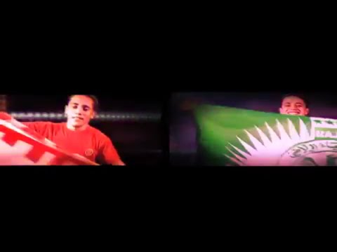 Sami Ray - Kif LWydad Kif Raja (Official Music Video) | سامي راي - كيف الوداد كيف الرجاء