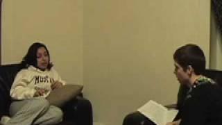 Zahira Interview for spanish class