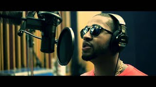 La Fouine feat Omarion - Cry