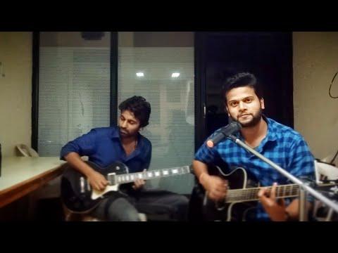 Mile Ho Tum | Fever | Guitar Cover By Gaurav More , Nevin Riak