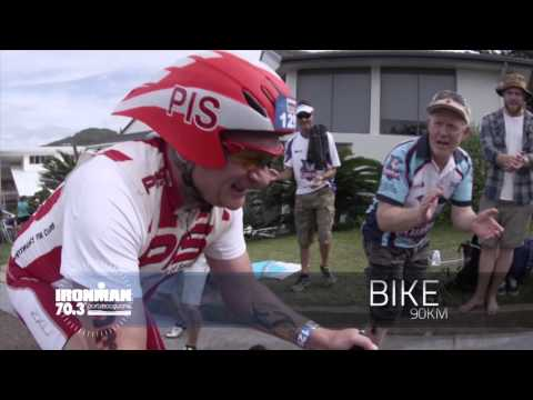 IRONMAN 70.3 Port Macquarie - Athlete Race Briefing