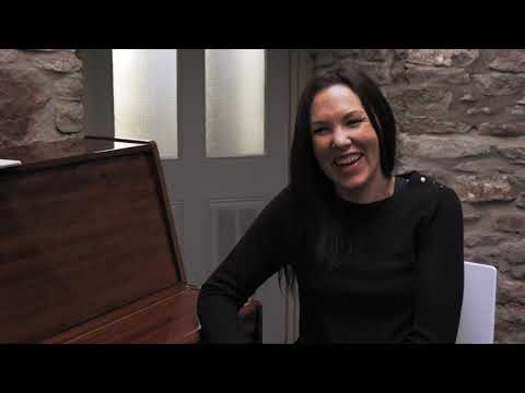 "Thea Gilmore ""Small World Turning"" album tour interview Mp3"