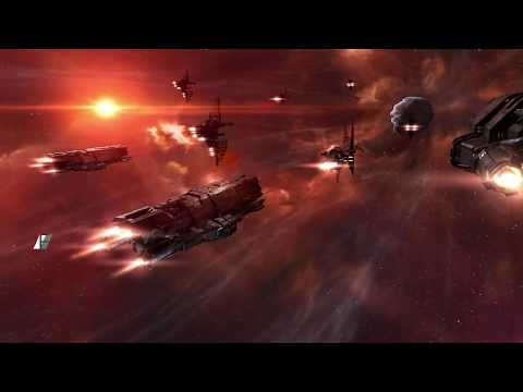 EVE Online – Official Gameplay Video [Updated]