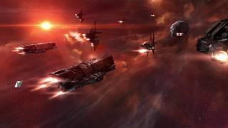 EVE Online - Official Gameplay Video [Updated]