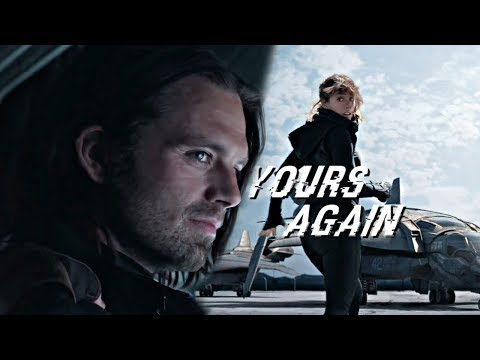 Bucky and Skye | Yours Again....