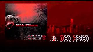RED54 Matt Restless - One with the beat