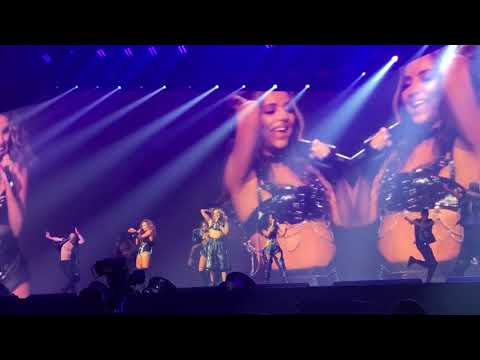 Little Mix - Move Glory Days Tour Newcastle 11/10/17