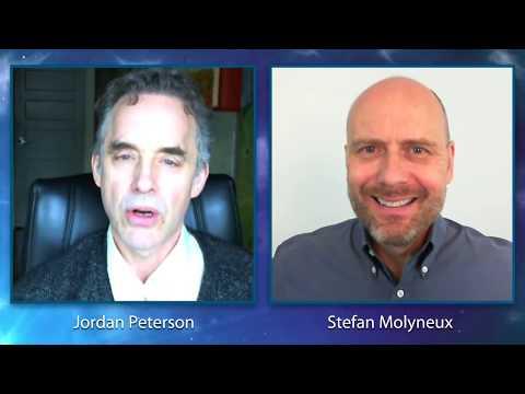 La Arquitectura de la Creencia | Jordan Peterson y Stefan Molyneux
