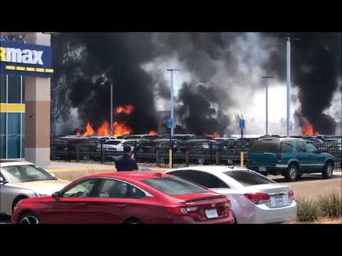 Tim Conway Jr - FIRE HOT Deals At South Bakersfield CarMax Today