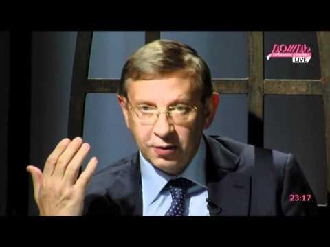 Владимир Евтушенков на
