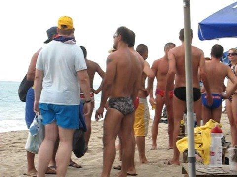 puerto vallarta gay