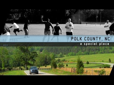 Polk County North Carolina.wmv