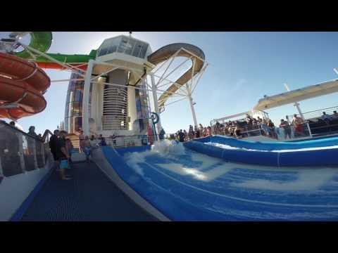 Liberty of the Seas 2017