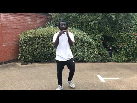 Azonto & Alkayida Dance Tutorials like a Pro