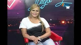 Dvince la Voz Criminal  - Entrevista en Llega La Noche  cana 3 Mao Valverde