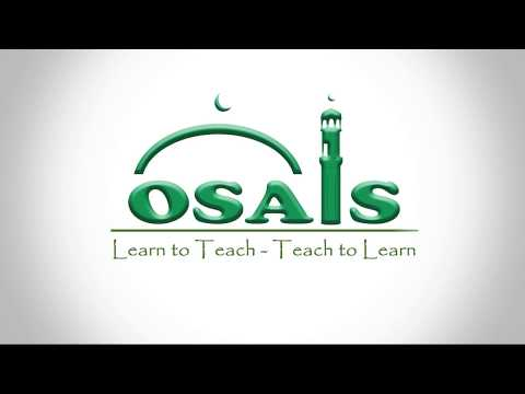 Study with The Open School for Arabic and Islamic Studies (OSAIS)