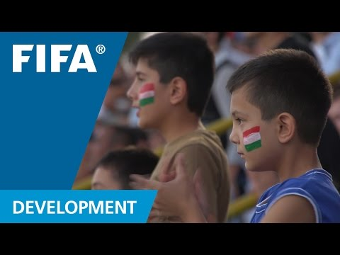 FIFA Football Development: Win-Win