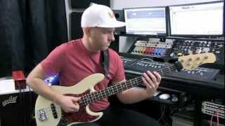 Live Studio Jams - Funky Rock Jam #1