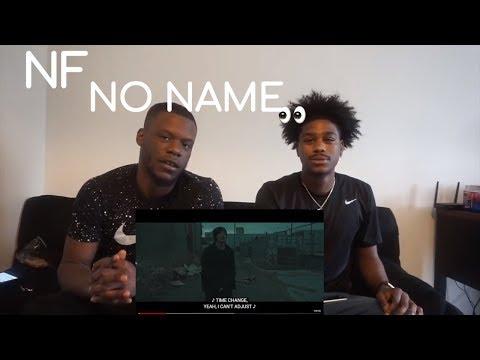 NF - NO NAME | REACTION