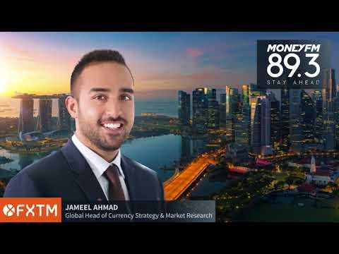 Money FM radio interview with FXTM's Jameel Admad | 06/07/2018