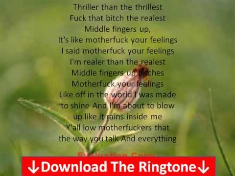 Angel haze realest lyrics