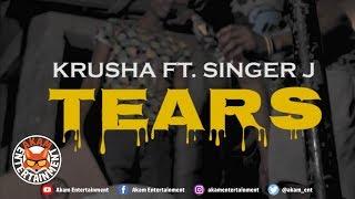 Krusha Ft. Singer J - Tears [Official Music Video HD]