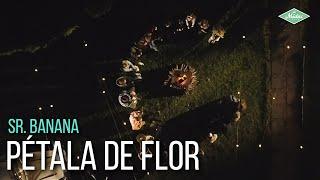 Sr. Banana - Pétala de Flor (Videoclipe Oficial)