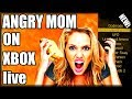 1v1 UNFAIR AIMBOT TROLLING ANGRY MOM ON BLACK OPS 2 (HILARIOUS!) Bo2 Trickshotting