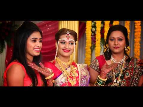 Ameya weds Ashwini cinematography