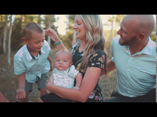 Morgan's Birthday Video | Salt Lake City Family Photographer and Videographer