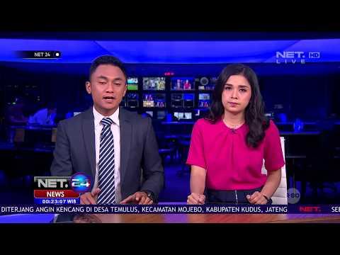 Pemprov DKI Jakarta Ambil Alih Pengelolaan Air Dari Pihak Swasta NET24 Mp3