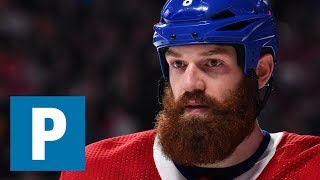 Full conference call: Vancouver Canucks signing Jordie Benn talks to media | The Province