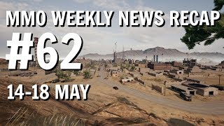 MMO Weekly News Recap #62 | TERA 2 Million Console Players, LOTRO's New Level Cap and More