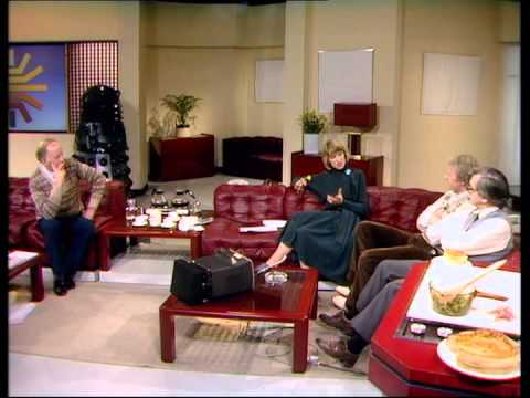 Peter Davison - Breakfast Time Interview
