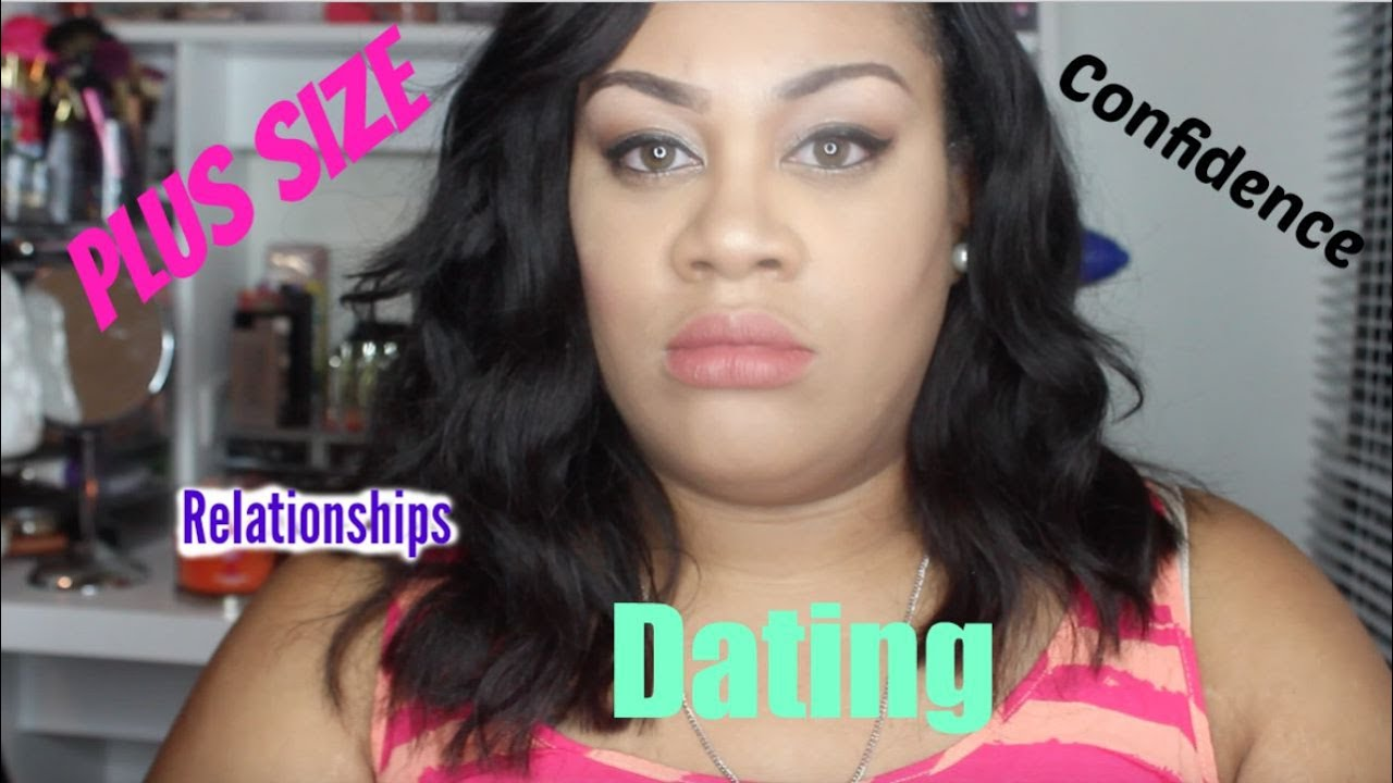 Real talk w/Basie |Plus Size Dating, Confidence, My experience