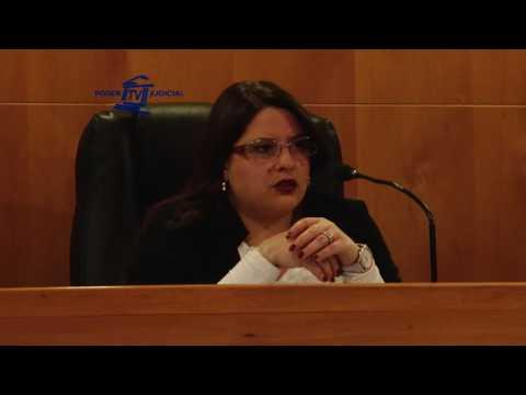 Juicio de Diego Vera, por conducción en estado de ebriedad causando muerte de relator de CDF (3)