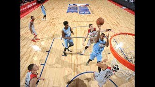 Full Highlights: Houston Rockets vs Denver Nuggets, MGM Resorts NBA Summer League | July 12