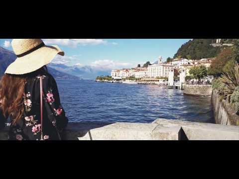 Italy Adventure Video (Lake Como)