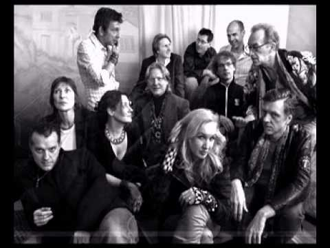17 Hippies / Adieu