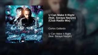 U Can Make It Right Club Radio Mix