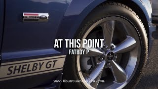 FATBOY P - AT THIS POINT 2