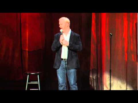 Jim Gaffigan - King Baby - Camping