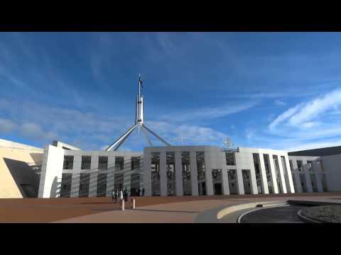 Dagge Down Under: Part 32: Canberra