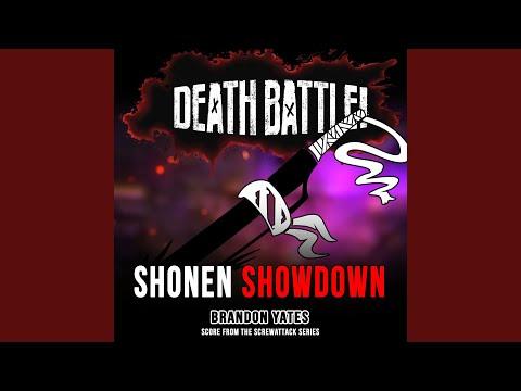 Death Battle: Shonen Showdown (Score from the ScrewAttack Series)